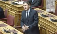 Αυγενάκης: «Αδιανόητη απόφαση της ΕΠΟ…»