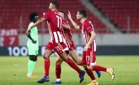 Ραντζέλοβιτς: «Περήφανος για την ομάδα μου και που βοήθησα»