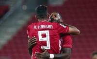 Χασάν: «Η ομαδική δουλειά κερδίζει πρωταθλήματα» (photo)