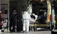 Σε συνεχή πίεση τα νοσοκομεία της B. Ελλάδας – Καθυστερεί η άρση του lockdown (video)