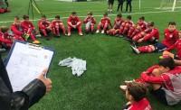 Ακαδημία: Το football3 στο Ρέντη! (photos)