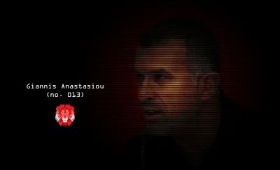 G. Anastasiou (no. 013)