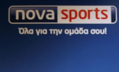 To ντέρμπι στα κανάλια Novasports