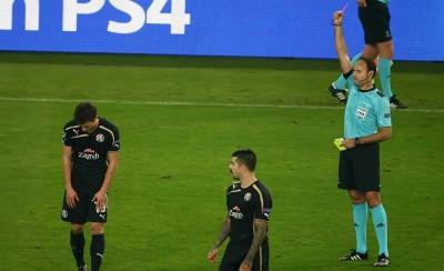 Μηδέν και στο Champions League!