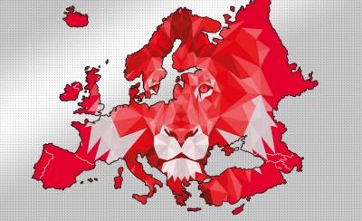 Πρώτος στην Ευρώπη