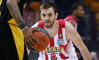 Ο Μάντζαρης MVP!