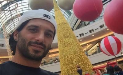 Feliz Navidad από Ντομίνγκες