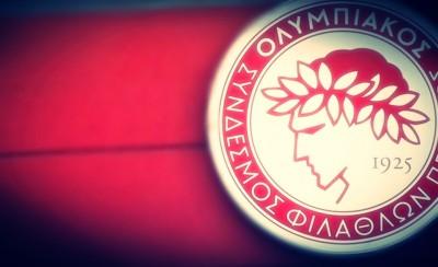 Ολυμπιακός κατά του AIDS