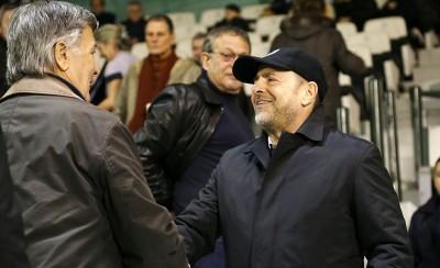 Άφωνη παρακολουθεί η ποδοσφαιρική Ευρώπη...