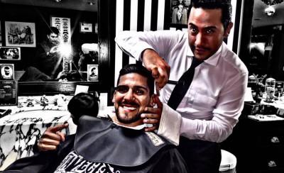 Το ξύρισμα του Χάρα και η ΑΕΚ...