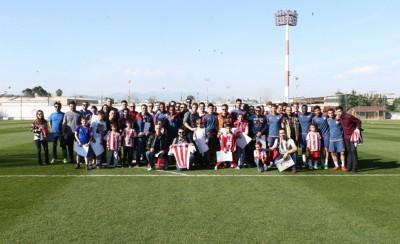 Το 2ο Olympiacos Xperience 2015-16