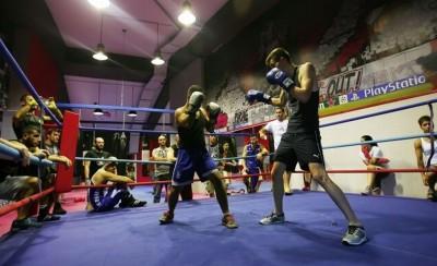 Εννέα αθλητές στο Πανελλήνιο Πρωτάθλημα Πυγμαχίας