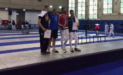 Ο Τσουρούτας πρωταθλητής στη Σπάθη