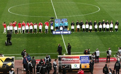 Οι άτιτλοι της ΑΕΚ και άλλο ένα Κύπελλο για τους
