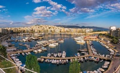 Ο Ολυμπιακός χορηγός του 15ου East Med Yacht Show