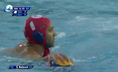 Μόνο ο Ολυμπιακός αυτά, μόνο!