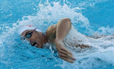 Mε 9 αθλητές στο Open Water