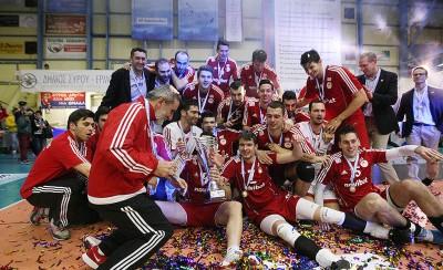 Το Final-4 του League Cup στην Κύπρο