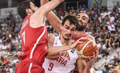 Ημιτελικό με Κροατία