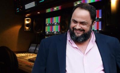 Τι να το κάνει το κανάλι ο Μαρινάκης αφού φεύγει στο εξωτερικό;