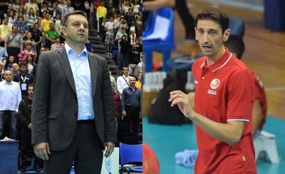Υποψήφιοι Κολάκοβιτς και Μπόσκαν