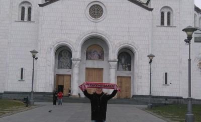 Θρύλος και στο Βελιγράδι (photo)