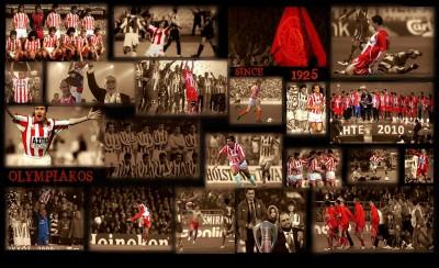 Κόκκινο και άσπρο τα χρώματα μας: Αυτά αγαπάμε, αυτά τιμάμε, αυτά υπερασπιζόμαστε!