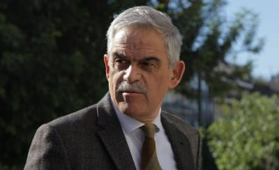 Παραιτήθηκε ο Νίκος Τόσκας!