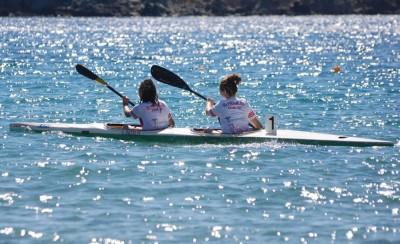 Με 35 αθλητές στη Λίμνη Εύβοιας