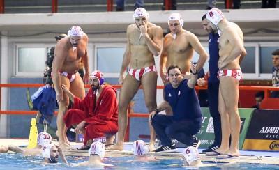 Η κοινή προετοιμασία του Πρωταθλητή Ευρώπης