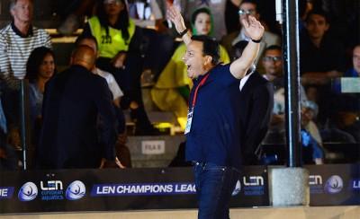 «Στόχος μας το Champions League»