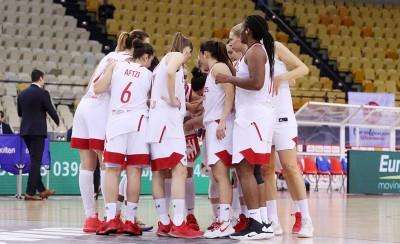 Αβενίδα-Ολυμπιακός 72-48 (Τελικό)