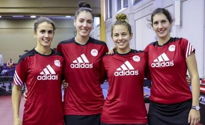 Νίκη για τις Γυναίκες του Ολυμπιακού