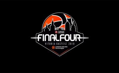 Το λογότυπο του Final 4 της Ευρωλίγκας (video)