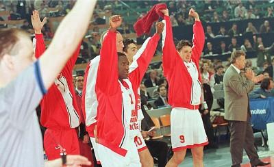 Σαν σήμερα, το '97, το πρώτο βήμα για το Ευρωπαϊκό (video)
