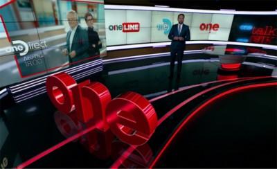 Εκλογές με το νέο μεγάλο κανάλι, το One Channel
