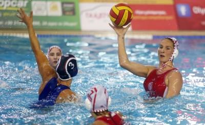 Ολυμπιακός-Βουλιαγμένη 7-5 (Τελικό)