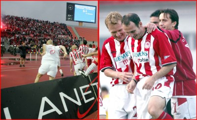 Κούπα στην Ξάνθη, κούπα και στη Θεσσαλονίκη! (photos, videos)