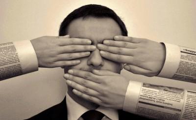 Οπαδική εναντίον «αντικειμενικής» δημοσιογραφίας. Ποιοι, άραγε, ελέγχονται;