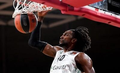 «Συζητάει με NBA, δεν βρίσκει εγγυημένο συμβόλαιο» (photo)