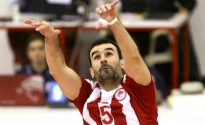 «Μεγάλη τιμή η εμπιστοσύνη του Ολυμπιακού»