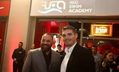 «Φέρτε μας το ευρωπαϊκό» από τη Red Swim Academy!