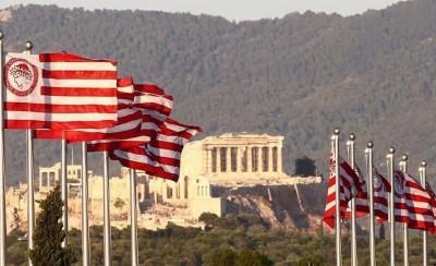 H Ελλάδα όλη σε μια φωτογραφία...