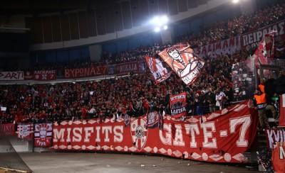 «Η θέση μας είναι στα γήπεδα. Με εισιτήρια και δύναμη... διαρκείας» (photo)
