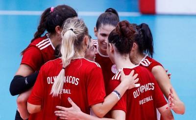 Πρωτιά του Θρύλου στο Διεθνές Τουρνουά στην Κύπρο!