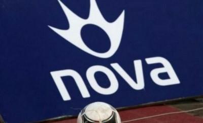 Αγωγή της Nova στο sdna