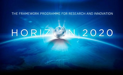 Στο Βερολίνο για το «Horizon 2020»