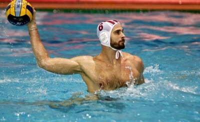 Ολυμπιακός-Μπαρτσελονέτα 9-15 (Τελικό)