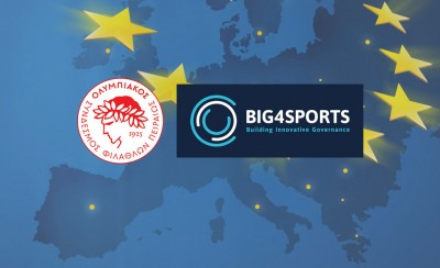 Πραγματοποιήθηκε η τηλεδιάσκεψη του Big4Sports