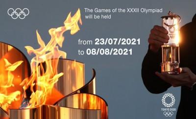 Οι ημερομηνίες των Ολυμπιακών Αγώνων